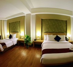 The Axana Hotel 2