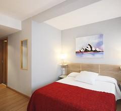 Dormavalència Hostel 1