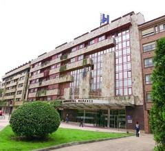 Hotel Silken Monumental Naranco 1