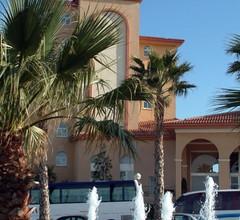 Gran Hotel La Hacienda 2