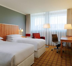 Four Points by Sheraton Munich Central 1