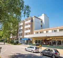 Comfort Hotel Am Medienpark 2