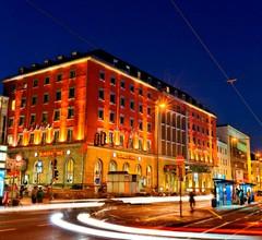 Intercityhotel München 2