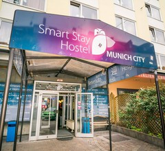 Smart Stay Hostel Munich City 1