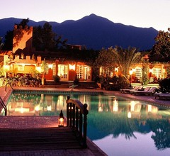 Domaine de la Roseraie Resort & Spa 1