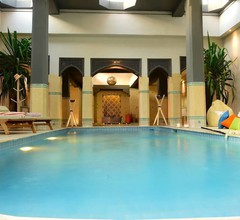 Domaine de la Roseraie Resort & Spa 2