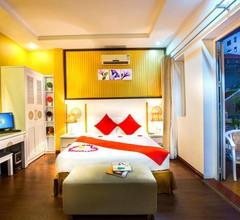 Hanoi Amanda Hotel 1