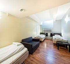 Mosebacke Hostel 1