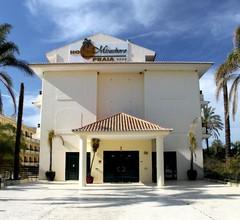 Hotel Mirachoro Praia 2