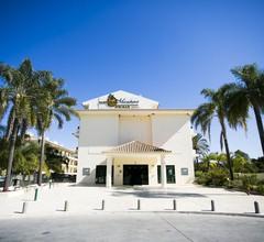 Hotel Mirachoro Praia 1