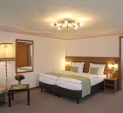 Hotel Garni Goldene Traube 2