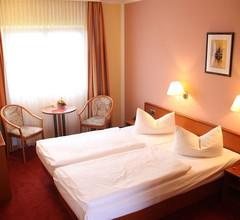 Hotel An der Hasenheide 2