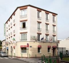Hôtel du Parc Even 1