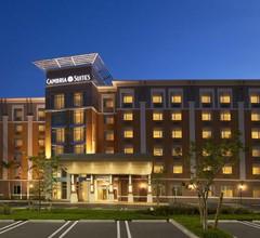 Cambria Hotel Denver International Airport 2