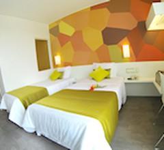 Hotel 3K Faro Aeroporto 1