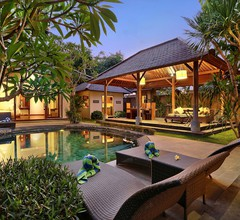 The Kampung Ubud Villa 1