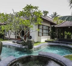 The Kampung Ubud Villa 2