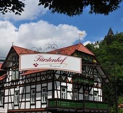 Hotel Fürstenhof Wernigerode 1