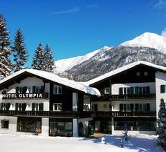 Olympia Hotel Garni 1