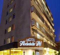 Centro Hotel Norderstedter Hof 2