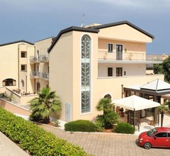 Hotel Villa Rosa 2