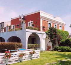 Hotel Etna 2