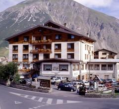 Hotel Bernina 2