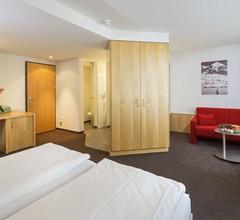 Hirschen Wildhaus Swiss Quality Hotel 2