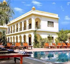 Raj Palace Resort 1