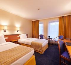 Best Western Premier Keizershof Hotel 2