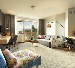 Cristal Resort 2