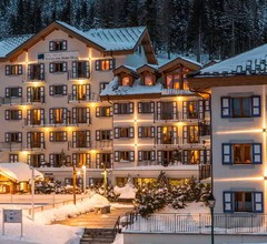 Résidence & Spa Vallorcine Mont-Blanc 2