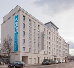 Motel One Berlin Mitte 2