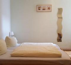 Buch-Ein-Bett Hostel 1