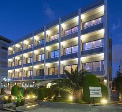 Blue Sea Hotel Alimos 2