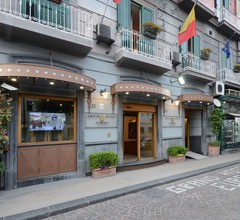 Grand Hotel Europa 1