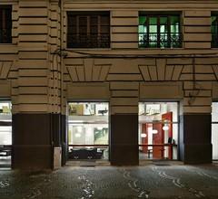 UNAHOTELS Napoli 1