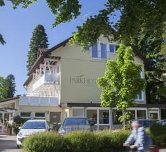 Parkhotel Lindau 2