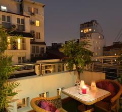 Golden Sun Palace Hotel 1
