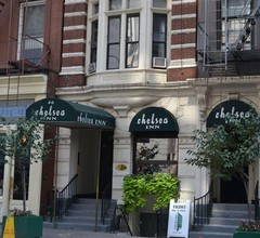 Chelsea Inn 1