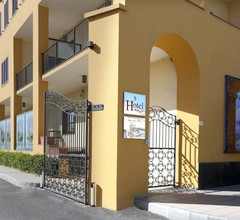 Hotel Milazzo 1