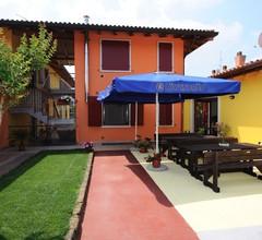 Villa Camporosso 1