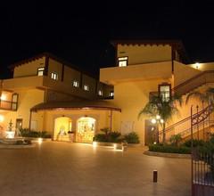 Hotel Villa Romana 2