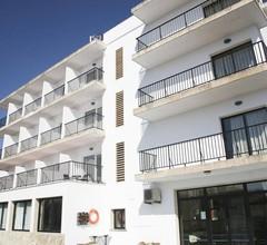 Hotel Rocamar 2