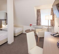 City Hotel Freiburg 1