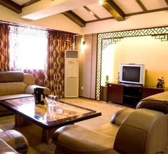 Gondola Taikoo Hotel 1
