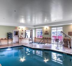 SpringHill Suites by Marriott Sacramento Natomas 1