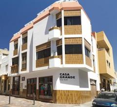 Casa Grande Surf Hostel 1