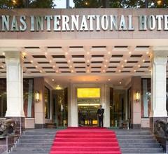 Espinas Hotel 1
