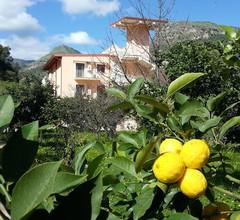 Residence Villa Mare Taormina 2